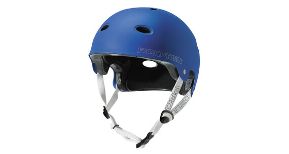 ProTec B2 Bike SXP Helm matte blue